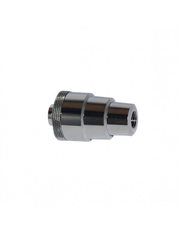 Adaptador universal para pipas de agua de los vaporizadores Flowermate