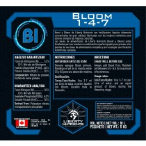Bloom - Liberty Nutrients