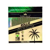 King Palm - 25 Rollies (0.5gr) Con Sobre Boveda