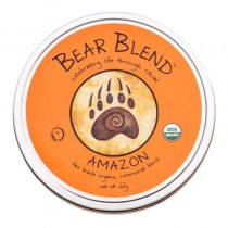 Mix Hierbas Amazon - Bear Blend 22gr