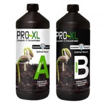 fertilizante crecimiento a+b