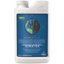 Mother Earth Tea Organic Bloom Advanced Nutrients