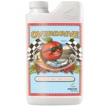 Overdrive  Advanced Nutrients