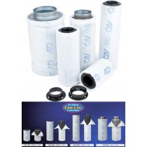 Filtro de Carbon Can Filter Can-Lite Plastico