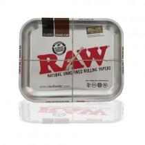comprar bandeja metálica Raw