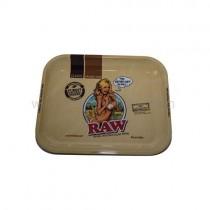 Bandeja Raw Girl Mini