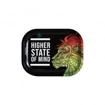 comprar bandeja metalica pequeña higher state of mind