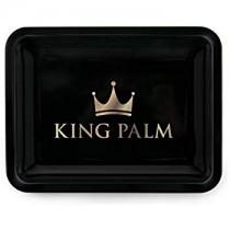 comprar bandeja king palm black