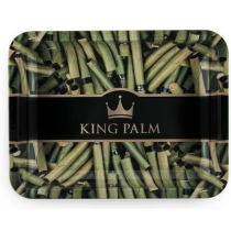 comprar bandeja metalica king palm rolls