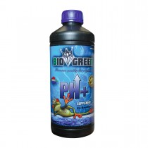 Ph Plus - BioGreen (Fertilizantes)