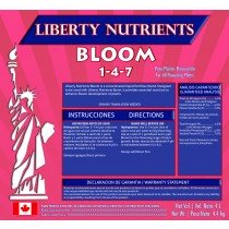 liberty Nutrients