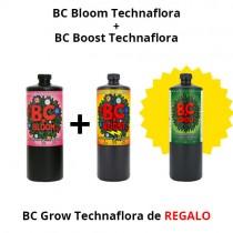 Boost + Bloom = Grow Gratis