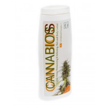 Cannabios Bálsamo Body Milk - 250ml