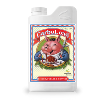 CarboLoad Liquido Advanced Nutrients