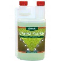 Canna Flush de Canna | Limpieza de raices para precosecha