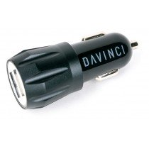 Cargador USB para coche de Vaporizador Da Vinci IQ