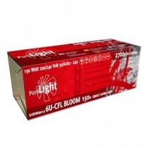 bombilla bajo consumo barata pure light