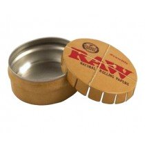 Caja metal Raw Click