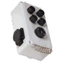 Fan Controller DV11 Doble