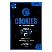 Bolsas antiolor Cookies (M) - (caja de 12)