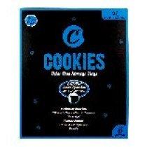 Bolsas antiolor Cookies (L) - (caja de 6)