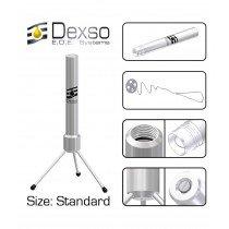 Extractor aceites Dexso Standard