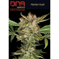 Martian Kush - DNA
