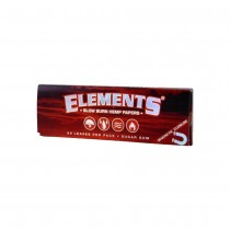 Elements Red 1/4