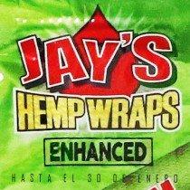 Jay´s Hemp Wraps Enhanced