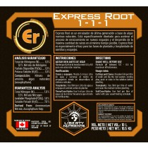 Express Root - Liberty Nutrients