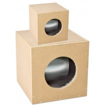 Caja MDF Air Box One