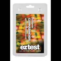 Test para Cannabinoides Sintéticos