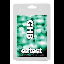 Test para GHB