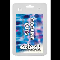 """Test para """"los cortes"""" de la Cocaina"""