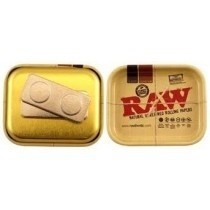 Pin Bandeja mini de Raw