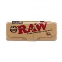 tin case raw classic