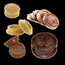 comprar grinder madera madrid