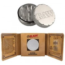 comprar el grinder marca raw super shredder