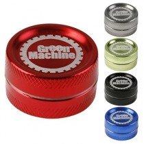 comprar grinders green machine