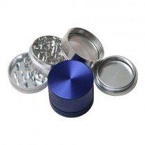 comprar grinders aluminio madrid