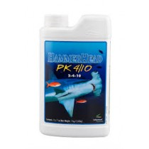 Hammerhead Advanced Nutrients