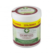 Hemp Gel - Annabis
