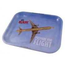 comprar bandeja raw flight