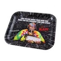 comprar bandeja raw space