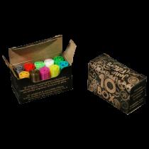 Jano Filters Box