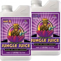 Jungle Juice Bloom A+B Advanced Nutrients