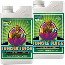 Jungle Juice Grow A+B Advanced Nutrients