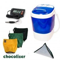Bubble Extractor Kit Completo 5L