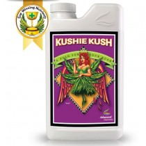 Kushie Kush Advanced Nutrients