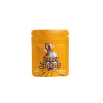 Leeroy Jenkins - Gorilla Grillz
